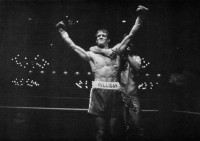 Henry Milligan boxer