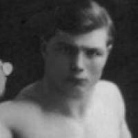 Jack Humbeeck boxer