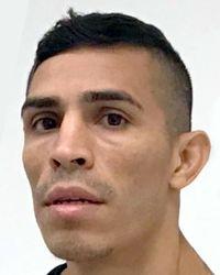 Franklin Manzanilla boxer