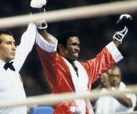 Howard Davis Jr boxer