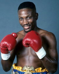 Pernell Whitaker boxer