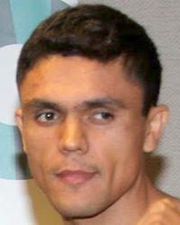 Josue Obando boxer