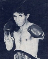 Alli Galvez boxer
