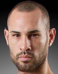Jose Pedraza boxer