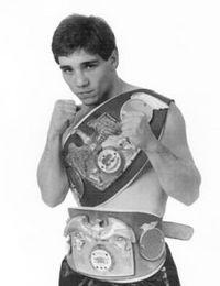 Greg Haugen boxer