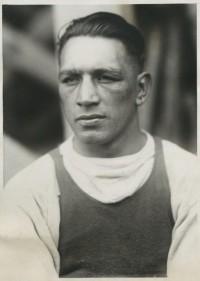 Tillie Herman boxer