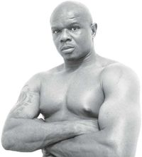Harry Simon boxer