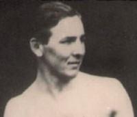 Llew Edwards boxer