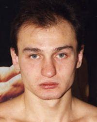 Boris Sinitsin boxer