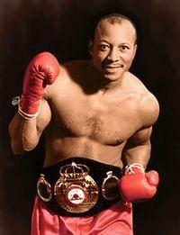 James Smith boxer