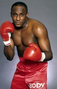 Mike McCallum boxer