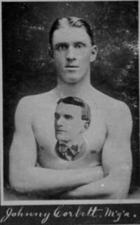 Rube Smith boxer