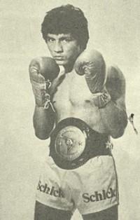 Fernando Rocco boxer