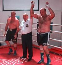 Ladislav Husarik boxer
