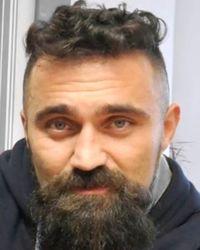 Uensal Arik boxer