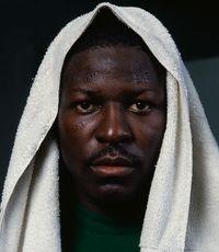 Phil Jackson boxer