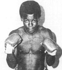 Ike Hooks boxer