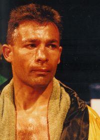 Vincenzo Belcastro boxer