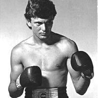 Alessandro Scapecchi boxer