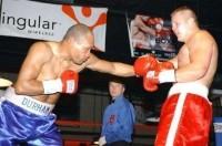 Vinson Durham boxer