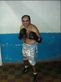 Eduardo Jesus Oscar Rojas boxer