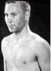 Mike Evgen boxer