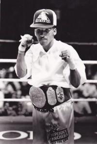 Derrick Whiteboy boxer