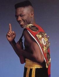 Calvin Grove boxer
