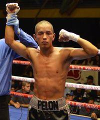 Victor Ruiz boxer