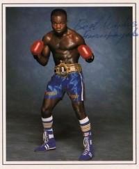 Francis Ampofo boxer