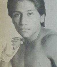 Gary Giron boxer