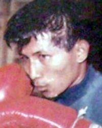 Agustin Lorenzo boxer