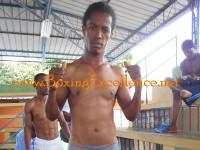 John Casado boxer