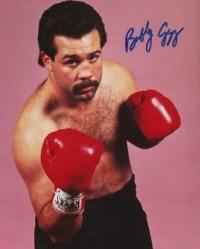 Bobby Czyz boxer