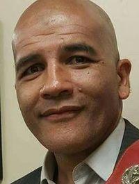 Mauricio Amaral boxer