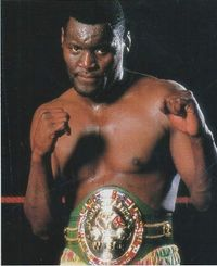Anaclet Wamba boxer