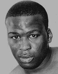 James Douglas boxer