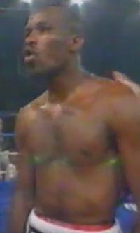 Ludovic Proto boxer