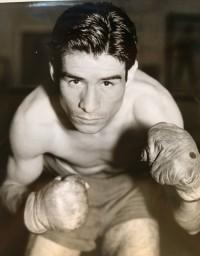 Ceferino Robleto boxer