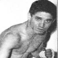 Luis Galvani boxer