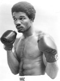 Alfonzo Ratliff boxer