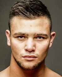 Kevin Lerena boxer