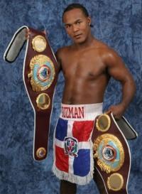 Joan Guzman boxer