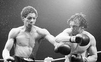 Tony Sibson boxer