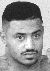 Derrick Rolon boxer