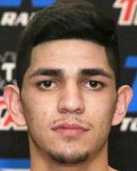 Alex Saucedo boxer
