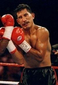 Alex Rios boxer