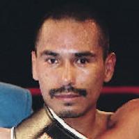 Oscar Andrade boxer