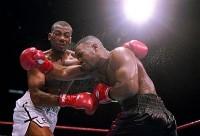 Ray Lathon boxer