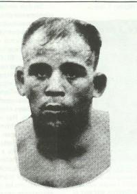 Ricardo Alis boxer
